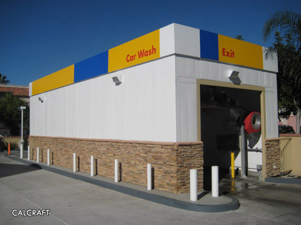 Shell Car Wash http://www.calcraft.com/Manufacturing_CarWashes.html